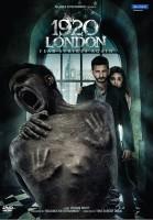 1920 London(DVD Hindi)