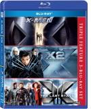 X-MEN TRIOLOGY (Blu-ray English)