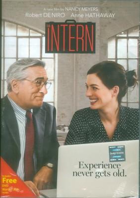 The Intern : DVD