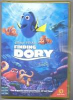 Finding Dory - DVD(DVD Hindi)