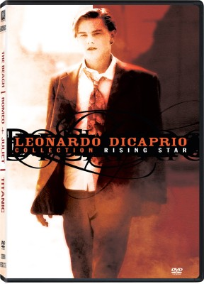 Leonardo Di Caprio Collection