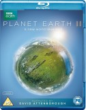 Planet Earth II Blu-ray (Blu-ray English...