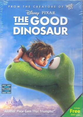 The Good Dinosaur - DVD