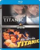 TITANIC (1953)+TITANIC (1997)- Blu Ray S...