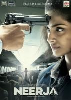 Neerja(DVD Hindi)