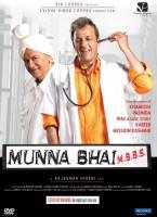 Munna Bhai MBBS(DVD Hindi)