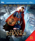 Doctor Strange - Blu ray (Blu-ray Englis...