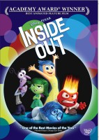 Inside Out(DVD English)