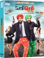 Santa Banta Pvt.ltd.(DVD Hindi)