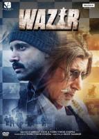 Wazir(DVD Hindi)