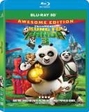 Kungfu Panda 3 (3D Blu-ray English)