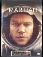 The Martian(DVD English)