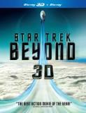 Star Trek Beyond 3D (3D Blu-ray English)