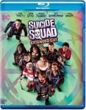 Suicide Squad – Extended Cut Blu ...