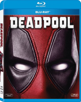 DEADPOOL(Blu-ray English)