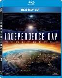 Independence Day 2 : Resurgence (3D Blu-...
