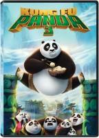 KUNG FU PANDA 3(DVD English)