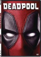 DEADPOOL(DVD English)