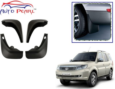 Auto Pearl Cars Front Mud Guard, Rear Mud Guard For Tata Safari Storme NA