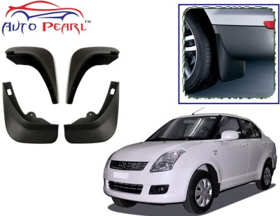 Auto Pearl Cars Front Mud Guard, Rear Mud Guard For Maruti Swift Dzire NA