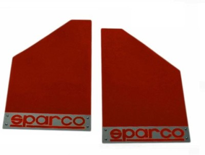 Sparco Cars Front Mud Guard For Toyota Prius