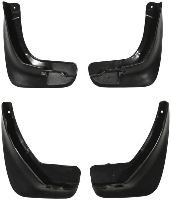Agastya Cars Front Mud Guard, Rear Mud Guard For Renault Fluence 2015
