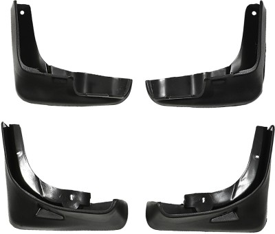 Agastya Cars Front Mud Guard, Rear Mud Guard For Chevrolet Cruze 2015
