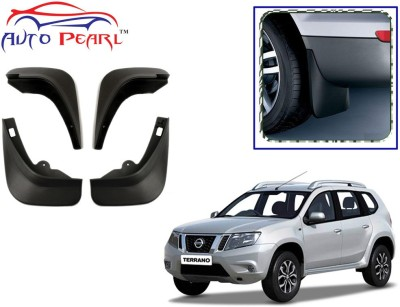 Auto Pearl Cars Front Mud Guard, Rear Mud Guard For Nissan Terrano NA