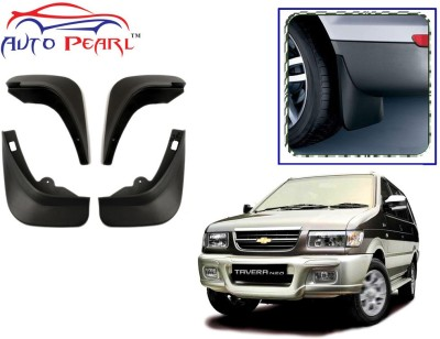 Auto Pearl Cars Front Mud Guard, Rear Mud Guard For Chevrolet Tavera NA