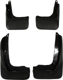 Agastya Cars Front Mud Guard, Rear Mud G...