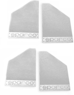 Sparco Cars Front Mud Guard For Maruti Versa