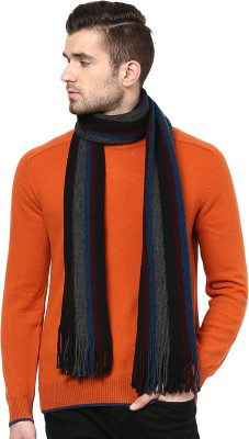 Yuvi Striped Men's Muffler