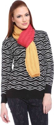CLUB YORK 711 Solid Women's Muffler