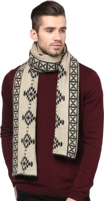Yuvi Solid Men's Muffler