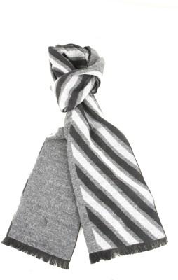 CAZZANO Striped Men's Muffler
