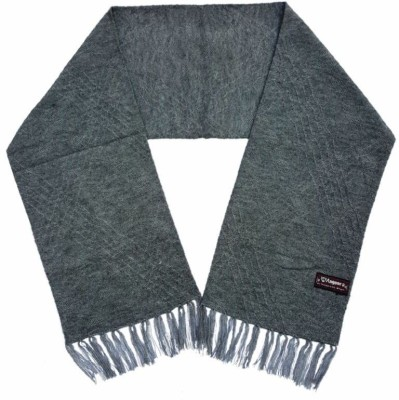 Brandonn Self Design Mens Muffler