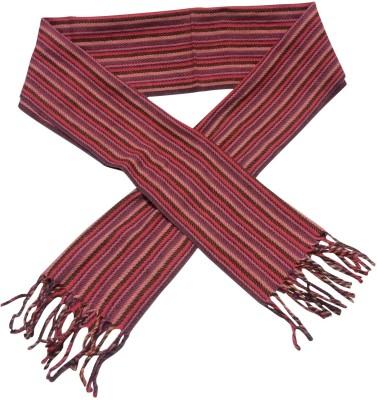 Graceway Striped Women's Muffler