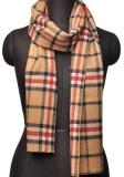 Aepl Checkered Women's Muffler