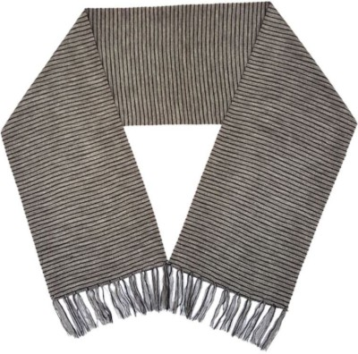 Brandonn Striped Mens Muffler