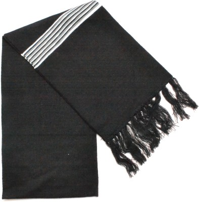 Lord&Lady Striped Mens Muffler