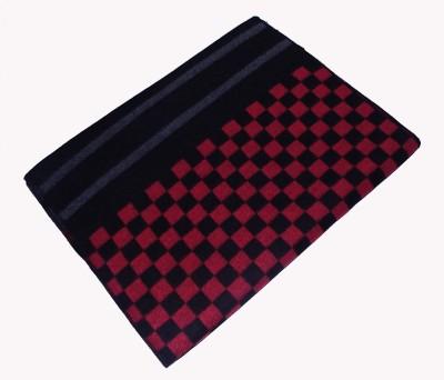 Mentiezi Checkered Men's Muffler