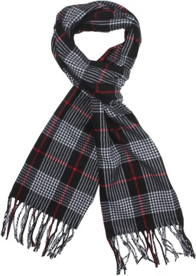 Wetex Checkered Men,s, Women's Muffler