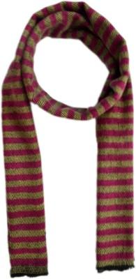 Essentiele Striped Women's Muffler