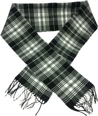 Graceway Checkered Womens Muffler