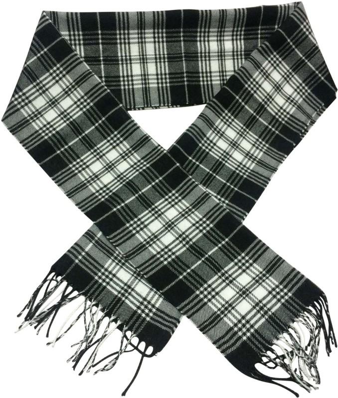 Graceway Checkered Women's Muffler