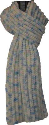 Kinas Woolies Woven Women's Muffler