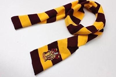 Access-O-Risingg Harry Potter Gryffindor Woven Women's Muffler