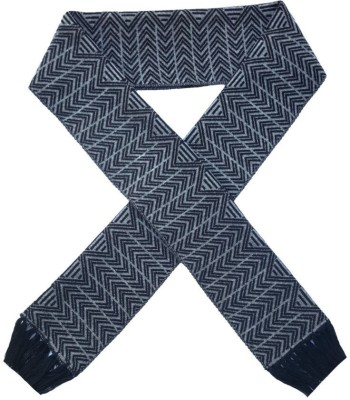 Brandonn Checkered Mens Muffler