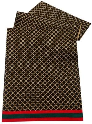 Navaksha Checkered Men's Muffler