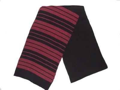 Blyss Striped Men,s, Women's Muffler